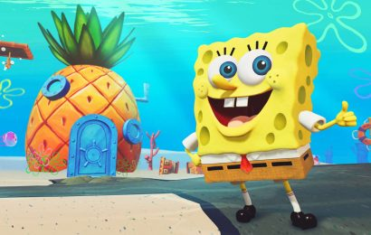 Look At This $300 Collector's Edition For SpongeBob SquarePants: Battle For Bikini Bottom – Rehydrated