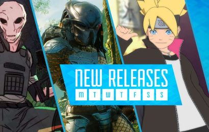 Top New Games Out On Switch, PS4, And PC This Week — April 19-25, 2020