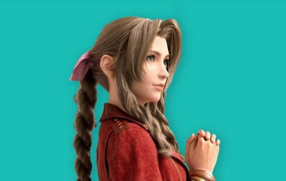 Good News Gaming: Aerith's Voice Actor Has Emotional Reaction To Seeing Herself