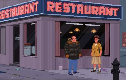 Unofficial Seinfeld Game Pitch Captures The Show's Essence