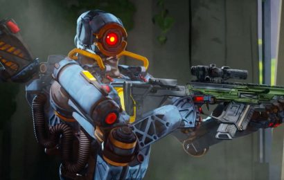 Apex Legends Season 5 Start Date: New Character Detailed