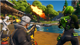 Fortnite Update 12.41 Is Out Now, Here's What It Does
