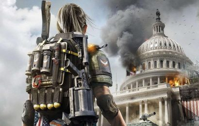 The Division 2 Now Lets You Play Up To 8 Hours For Free