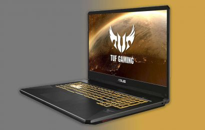 Today Only: This Excellent Gaming Laptop Gets A Huge Discount And Is Great For Shooters