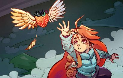 Incredible Platformer Celeste Is Discounted To Its Best Price Yet On Switch