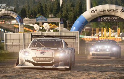 Gran Turismo Sport Patch 1.57 Adds The Ideal Sports Car