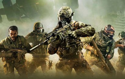 Call Of Duty Mobile Launching A $1 Million Tournament You Can Play In
