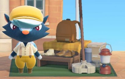 When Does Kicks Come To Your Island In Animal Crossing: New Horizons?