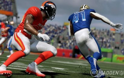 Play Madden 20 For Free On PS4, Xbox One This Week