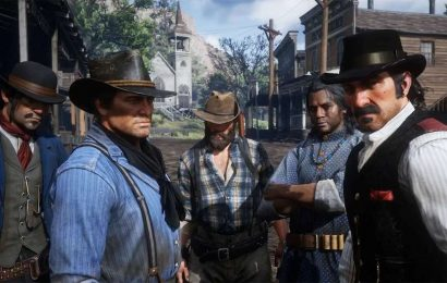 Red Dead 2 Releases On Xbox One Game Pass Soon, But A Big Game Is Leaving