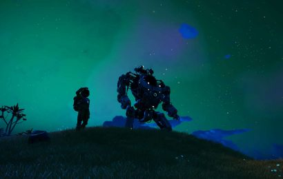 No Man's Sky Updates Will Get Even More Ambitious In 2020
