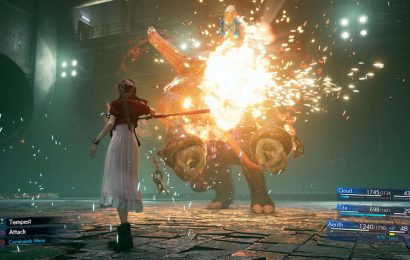 FF7 Remake Manuscript Guide: How To Get Every Weapon Upgrade