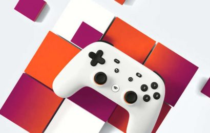 "Google Stadia Connect Event Will Show Off ""A Few New Games"" Next Week"