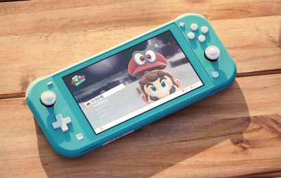 Get A Great Nintendo Switch Lite Case For Under $10