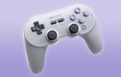 The Nintendo Switch's Best Pro Controller Alternative Gets A Great Discount