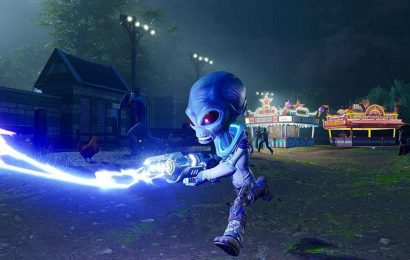 Destroy All Humans Remake Release Date Revealed, New Launch Trailer Shows HD Graphics