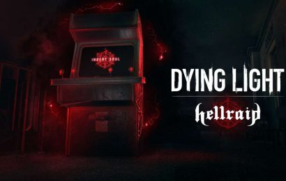 Dying Light Revives An Old Techland Game As New DLC This Summer