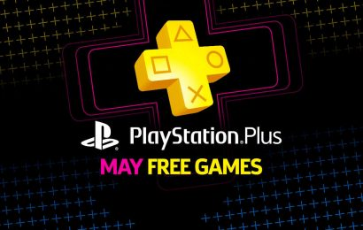 Here Are The Free PS Plus Games For May 2020