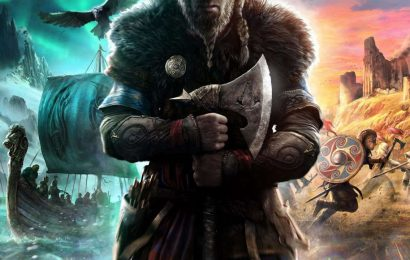 Rewatch The Assassin's Creed Valhalla Setting Stream And Check Out The New Trailer