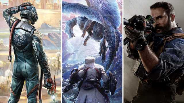 Best Digital Game Deals For Nintendo Switch, PS4, Xbox One, And PC This Week