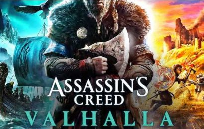 Assassin's Creed Valhalla Trailer–See It Here Today