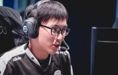 "Doublelift on move to TSM: ""That's not a conflict of interest, that's an alignment of interest."""
