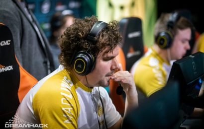 HUNDEN retires as a pro CS:GO player to become Heroic's head coach