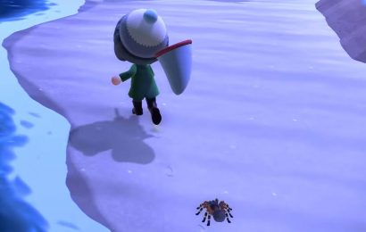 Animal Crossing: New Horizons – These Bugs & Fish Will Leave Your Island At The End Of April