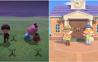 Animal Crossing: New Horizons – 10 Great Activities You Can Do With Friends