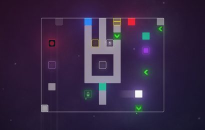 Keep Your Brain Sharp With Upcoming Switch Puzzle Game Active Neurons