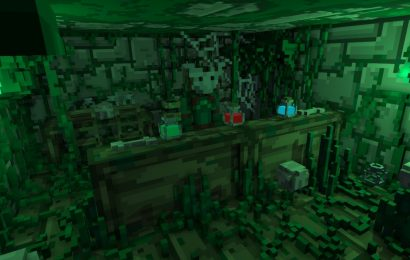 Ancient Dungeon Is A Physics-Driven Dungeon Crawler You Can Try Now