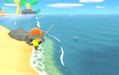 Animal Crossing: New Horizons – 10 New Fish You Should Catch In April