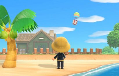 Animal Crossing: New Horizons – Balloon Gifts: Debunking The Myths