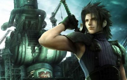 We Need A Crisis Core: Final Fantasy VII Remake