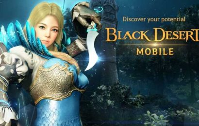 Black Desert Mobile Introduces New Trading System, Merchantry