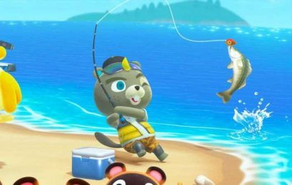 Animal Crossing: New Horizons – Who Is CJ And What Does He Do?