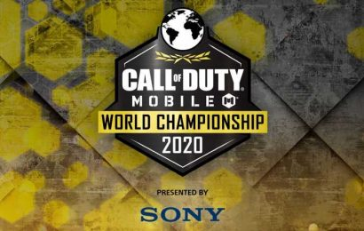 Call Of Duty: Mobile World Championship Announced