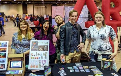 Ohio College Students Create Board Game To Raise Awareness About Crunch