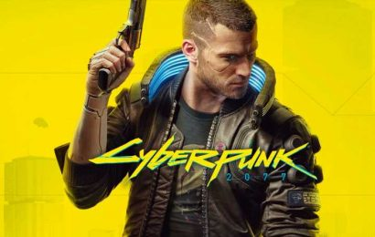 Cyberpunk 2077 Already Discounted At Walmart