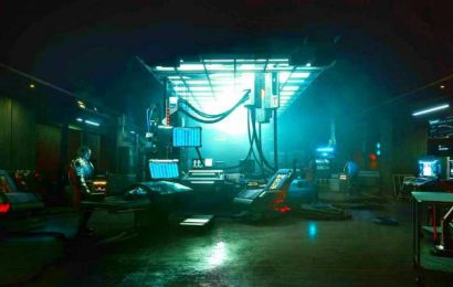 Cyberpunk 2077: Everything We Know About Crafting So Far (And How Important It Might Be)