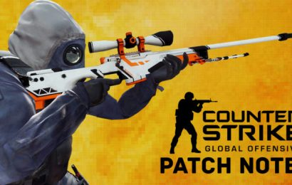Prisma 2 cases and Chlorine and Anubis maps added in CSGO update