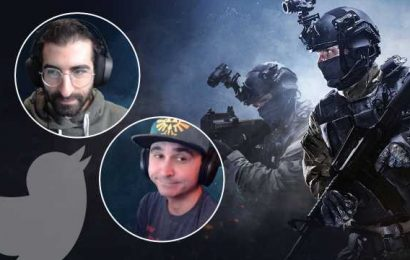 Summit sparks controversy over comments during CSGO match