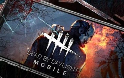 Dead By Daylight Mobile Now Available Worldwide