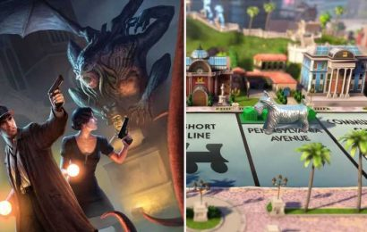 The 15 Best Digital Versions Of Board Games You Should Buy On Steam