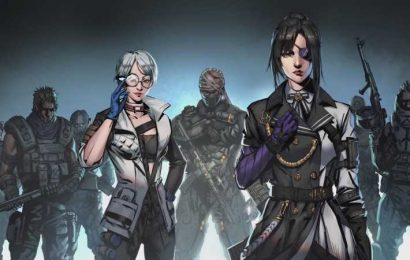 NetEase Surprise Drops Co-Op Shooter Disorder Today