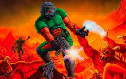 Doom '93 Still Holds Up (For The Most Part)