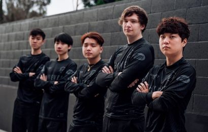 100 Thieves release jerseys for COVID-19 relief efforts