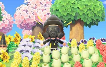 Animal Crossing reportedly removed from Chinese retailers following Hong Kong demonstrations