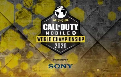 Call of Duty: Mobile World Championship 2020 qualifiers start soon