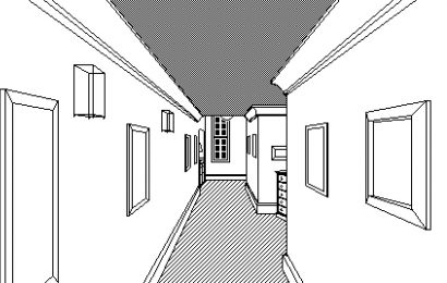 P.T. remake imagines the game for Apple Macintosh
